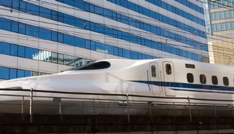 Plans for $14B TX Bullet Train Progress