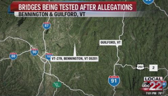 Multiple VT Bridges Reported as 'Non-Compliant'