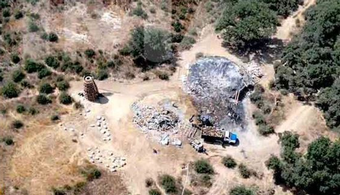 Kanye West Home Prototypes Demolished