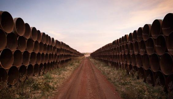 Keystone XL Pipeline to Resume Construction