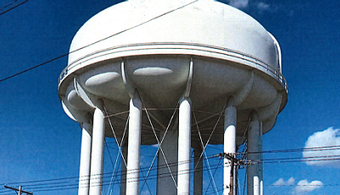MO Elevated Water Tank Project Out for Bid