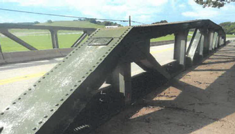 WV Bridge Recoating Project Awarded