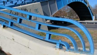 Bids Wanted for NY Pedestrian Bridge