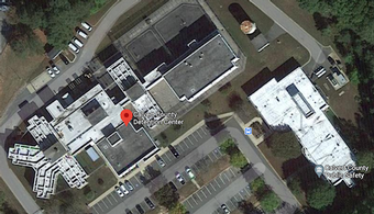 Bids Wanted for MD Detention Center Addition