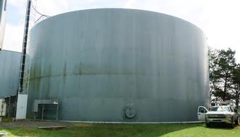 VA Seeks Bids for Reservoir Rehab, Repainting Project