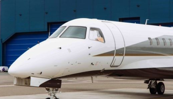 PPG Chosen for VIP Aircraft Repaint Project
