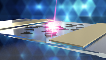 Ultra Thin Coating Aids in Photodetector Research