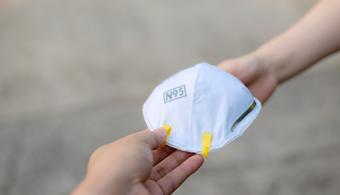 OSHA Issues FAQ on N95 Masks