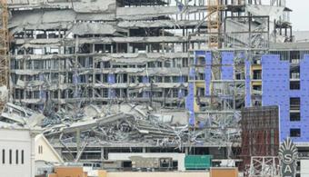 OSHA Fines 11 Firms for NOLA Hard Rock