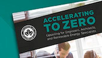 CaGBC Study: Workers Lack Zero-Carbon Knowledge
