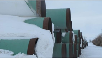 Judge Requires More Review for Pipelines