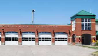 Bids Wanted for OR Fire Station Roof Work