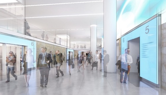 NJ Transit Awards $4.1M Contract for Penn Station