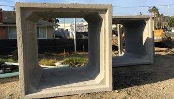 CA Culvert, Bridge Rehab Out for Bid