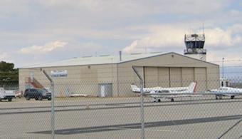 Bids Wanted for CA Hangar Improvements