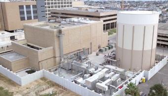 TX University Boiler Project Seeks Bids