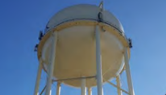 Contractors Needed for TX Elevated Tank Rehab