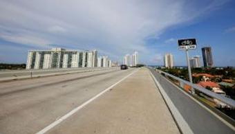 Bids Wanted for FL Waterway Bridge Work