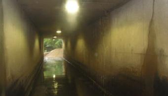 AR Tunnel Rehab Contract Awarded
