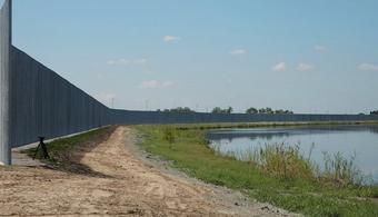 Reports Reaffirm Border Wall Erosion Concerns