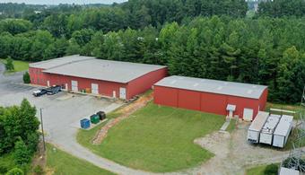 ESCA Blast Opens New Facility