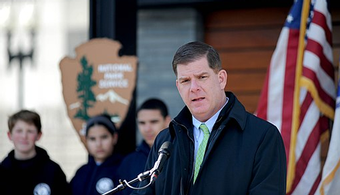 Committee to Vote on Walsh for Labor Secretary