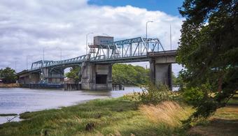 Contractors Wanted for Riverside Bridge Painting