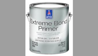 New Product Announcement: Interior/Exterior Primer