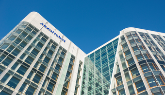 AkzoNobel Releases Q3 Financial Report
