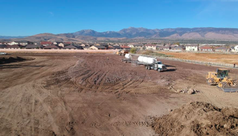 Bids Wanted for NV School Project