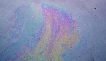 Prior Pipeline Damage Caused CA Oil Spill