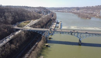 Pittsburgh Announces Plans for Hydroelectric Facility