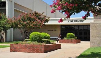 TX University Seeks Gym Repainting Bids