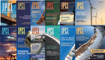 JPCL Presents 2020 Readers' Choice Awards