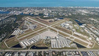 FL Airport Seeks Bids for Terminal, Office Building