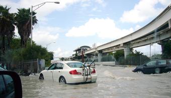 迈阿密概述了4亿美元的打击崛起的海洋