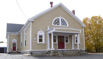 Bids Wanted for CT Public Hall Painting