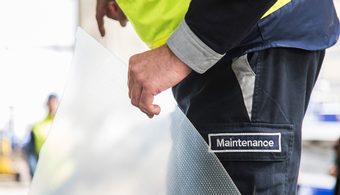 Lufthansa, BASF Announce New Surface Technology