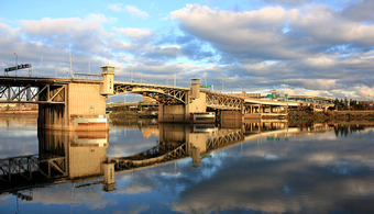 Bids Wanted for OR Bridge Painting Project