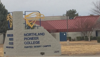 Bids Wanted for AZ College Painting Project