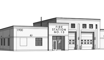 Bids Wanted for MO Fire Station Work