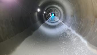 Polymeric Repair, Protection Saves Fabricator Millions