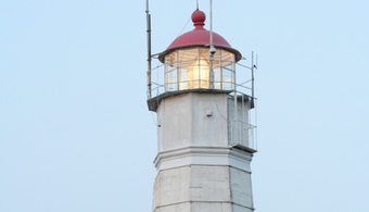 Bids Wanted for NY Lighthouse Painting, Rehab