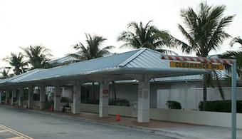 Bids Wanted for FL Airport Hangar Rehab