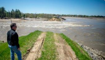 'Static Liquefaction' to Blame for MI Dam Failure