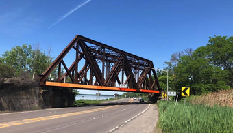 Contractors Wanted for Multiple Bridge Rehab